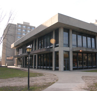 henry hall building